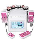 6in1 Body Shaper Slimming Machine 40k Kavitation Ul-tra-schall Fettabsaugung...