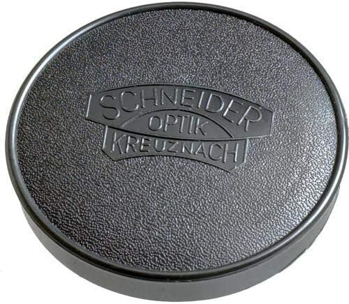 Schneider 63mm Push-On At the price 5 ☆ very popular of surprise Lens Cap