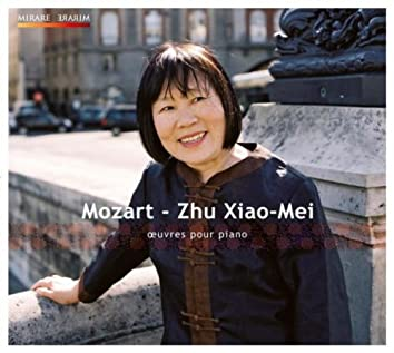 Mozart: oeuvres pour piano