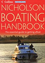 Collins Nicholson Guide to Boating (Waterways Guides)
