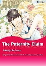 The Paternity Claim: Harlequin comics