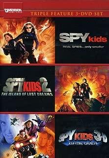 The Spy Kids Trilogy