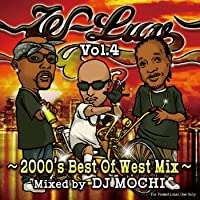 W-Luv Vol.4 - 2000's Best Of West Mix -
