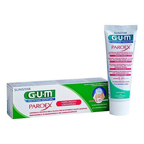 Gum Paroex 0,12% Chx Zahn 75 ml