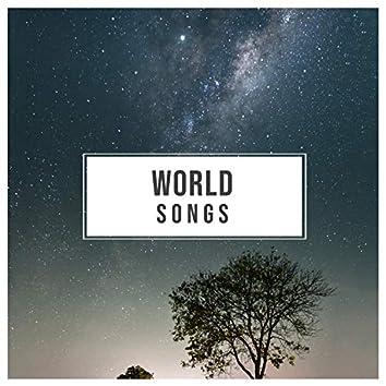 Mellow International World Songs