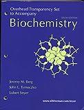 Overhead Transparencies for Biochemistry