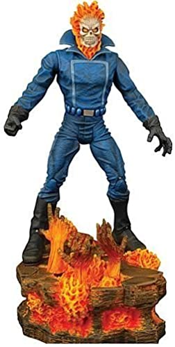 70% de descuento Marvel Select ( Marvel Marvel Marvel Select ) Ghost Rider ( Ghost Rider ) figure [ parallel import goods] by Marvel ( Marvel )  venderse como panqueques
