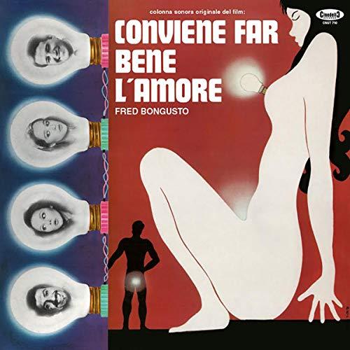 (Black) Conviene Far Bene l'Amore O.S.T.