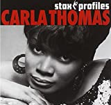 Songtexte von Carla Thomas - Stax Profiles: Carla Thomas