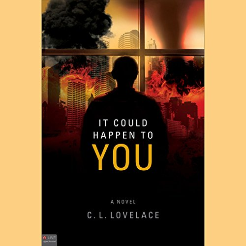 It Could Happen to You audiobook cover art