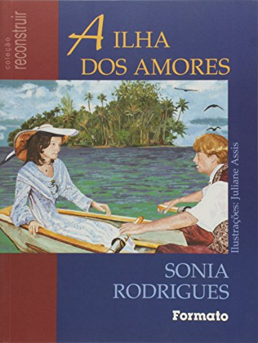 A Ilha dos Amores. Eros e Psique