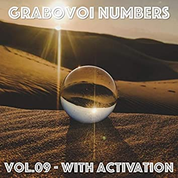Grabovoi Numbers, Vol. 09: With Activation