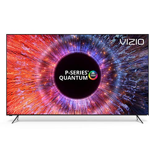 Our #7 Pick is the VIZIO PQ65-F1 65