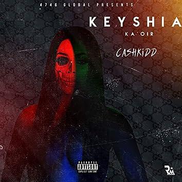 Keyshia Ka'oir