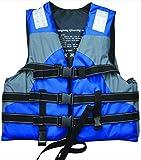 BestQ Chaleco salvavidas para ayudar a la flotación, unisex, adulto
