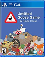 Untitled Goose Game - PlayStation