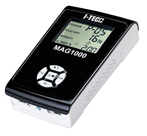 I-TECH Magnetoterapia Alta Frequenza MAG1000 (2018)