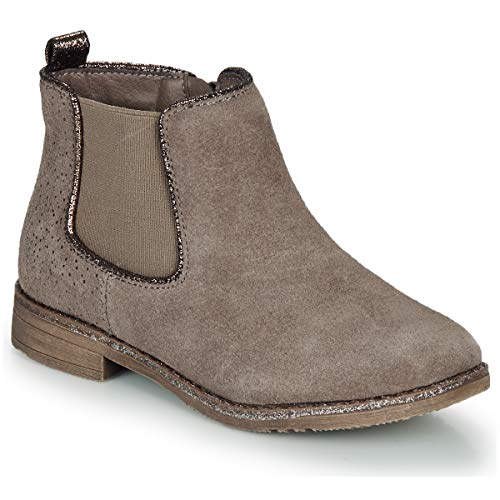 andré Ciara Stiefelletten/Boots Madchen Beige - 33 - Boots Shoes