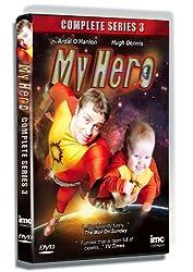 My Hero on DVD