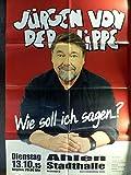 Jürgen von der Lippe - 13.10.15 Ahlen -