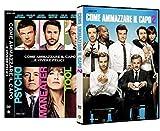Come Ammazzare il Capo.1-2 (2 Film DVD) Edizione Italiana