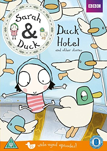 Sarah & Duck - Duck Hotel and Other Stories [UK Import]