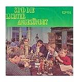 Sind die Lichter angezündet / 1974 / Bildhülle mit bedruckter Original Innenhülle / Eterna 826188 / Deutsche Pressung / 12 Zoll Vinyl Langspiel Schallplatte...