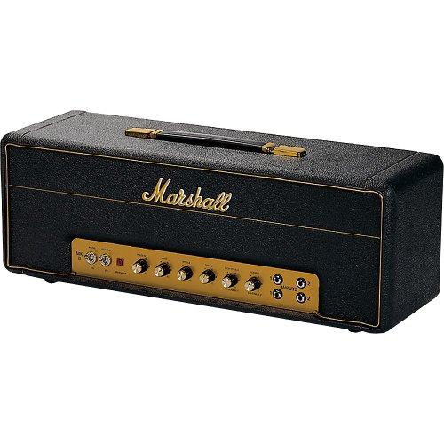 Gitarre Verstärker Vintage Marshall Kopf 50W