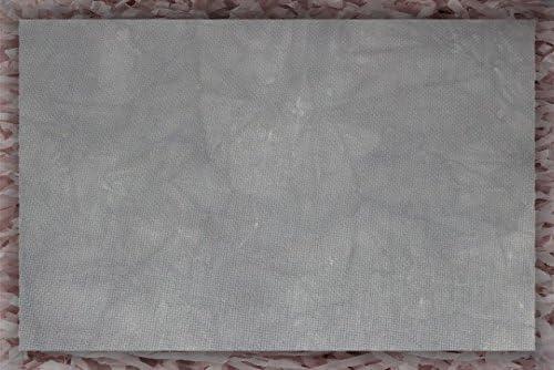 Hand-Dyed 18 Count Aida Cloth Cross-Stitch x Spasm price 17