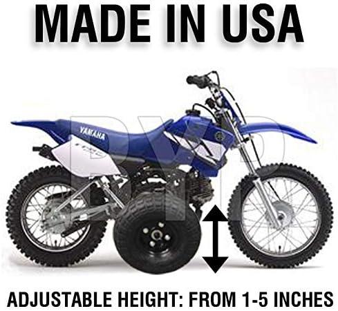 BYP_MFG_INC Adjustable Height Yamaha TTR90 TTR Very popular - Youth National uniform free shipping T 90 Kids