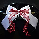 De alta calidad de cristal rojo 10 Miya @ antena elementos d