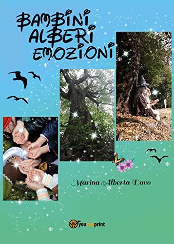 『Bambini alberi emozioni』のカバーアート