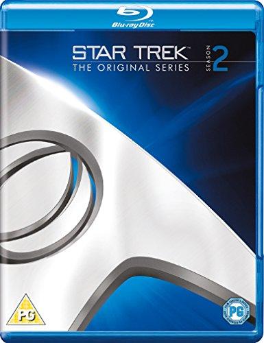 The Original Series - Series 2 - Complete [Blu-ray]