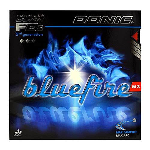 DONIC Belag Bluefire M3 Rot max.