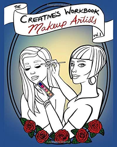The Creative's Workbook: Makeup Artists