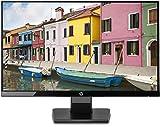 HP 21.5 inch (54.6 cm) LED Monitor - Full HD, IPS Panel