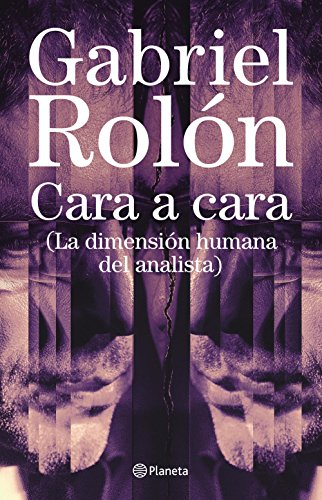 Cara a cara (Fuera de colección) (Spanish Edition)