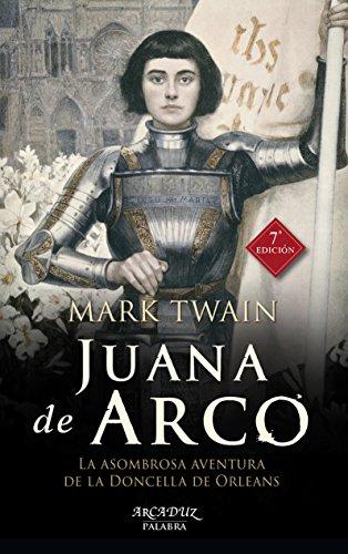 Juana De Arco. 7ᆭ Edic (Arcaduz nº 55)