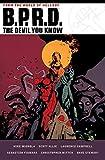 B.P.R.D. The Devil You Know Omnibus