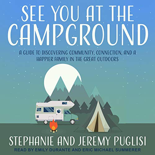 See You at the Campground cover art