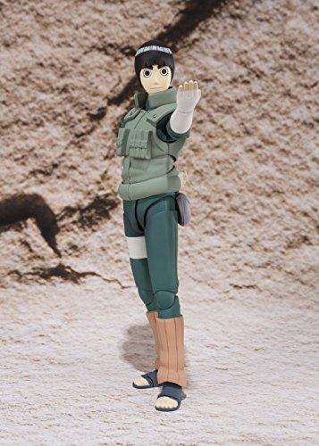 BANDAI- Naruto Figura Articulada (BDINA773562) 3