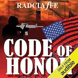 Page de couverture de Code of Honor