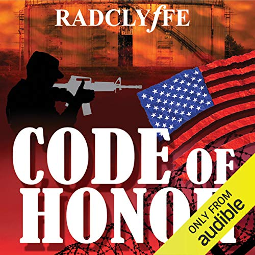 Couverture de Code of Honor