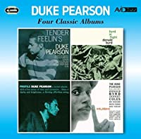 PEARSON - FOUR CLASSIC ALBUMS (IMPORT)