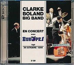En Concert avec Europe1: TNP 29 Octobre, 1969