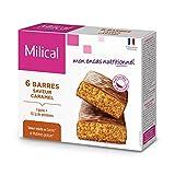 LABORATOIRES DIETETIQUE ET SANTE : Barres caramel