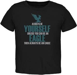 Best eagles underdog t shirts Reviews