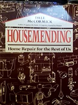 Paperback Housemending: Home Repair for the Rest of Us Book