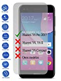 Todotumovil Protector de Pantalla Huawei Y6...