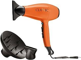Salon Exclusive A11.Classic.Ar - Secador de pelo, 2200 W